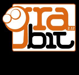 logo grabit-roma 2.12